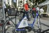 Alquiler municipal de bicicletas en Donostia
