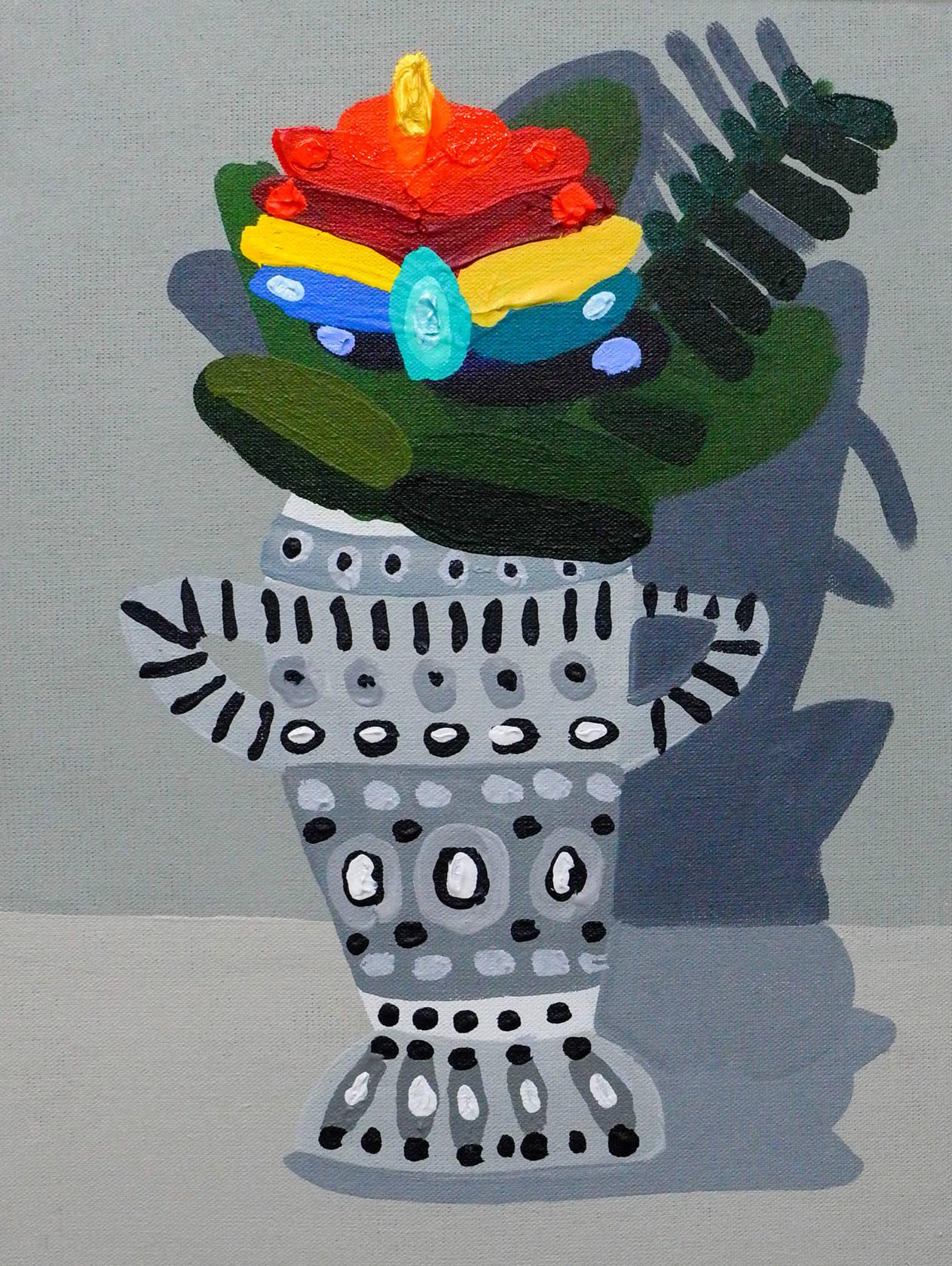 Torra expone en la Fresh Gallery de Madrid