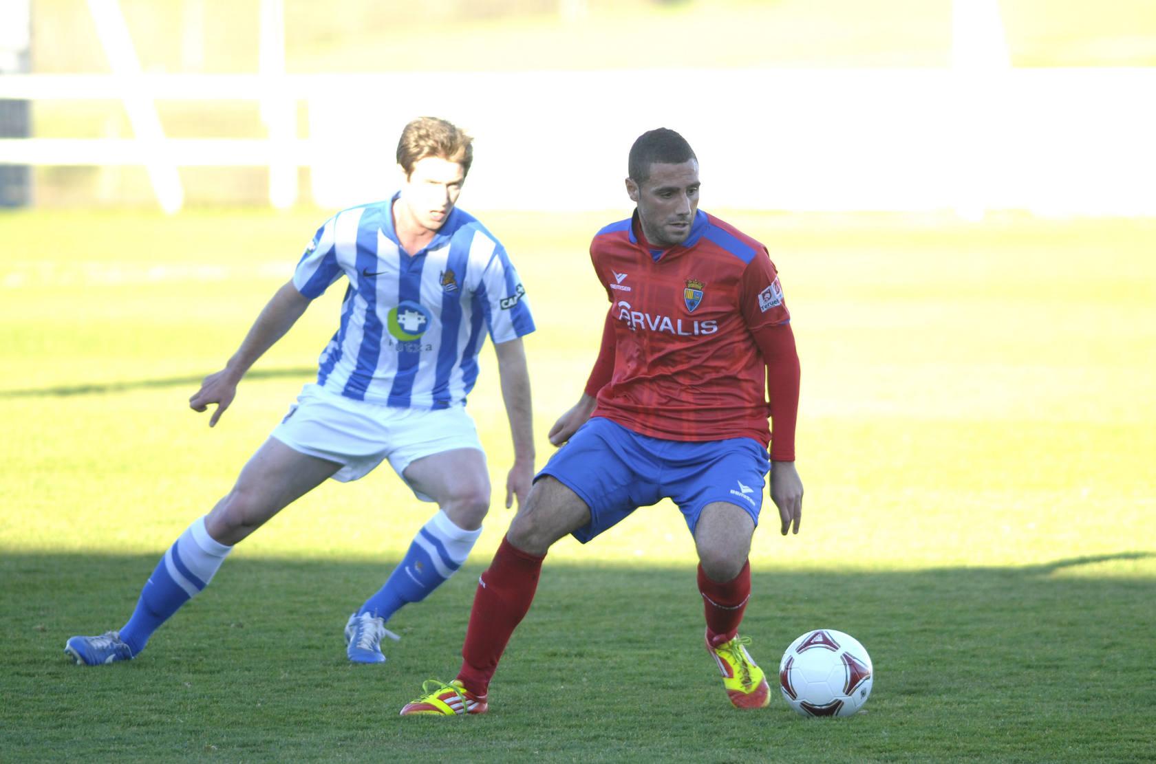 Sanse 1 - Teruel 3
