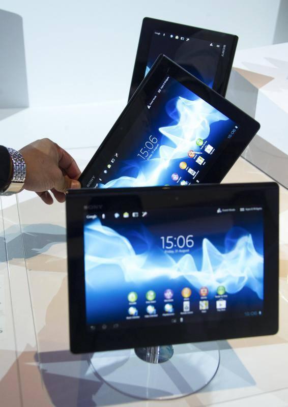 Windows 8 y las tabletas calientan la temporada navideña